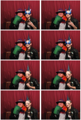 Garden City Photobooth - Party Supply Rental - 250-858-3327