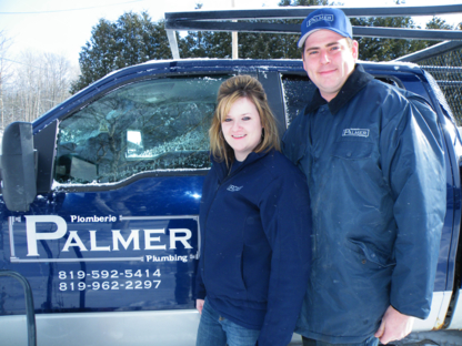 Palmer Plumbing - Plombiers et entrepreneurs en plomberie