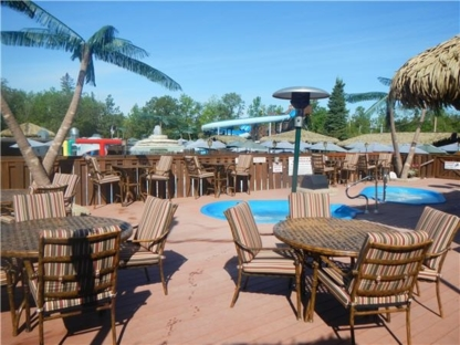 Lilac Resort, RV Lodging & Water Slide Park - Terrains de camping - 204-422-5760