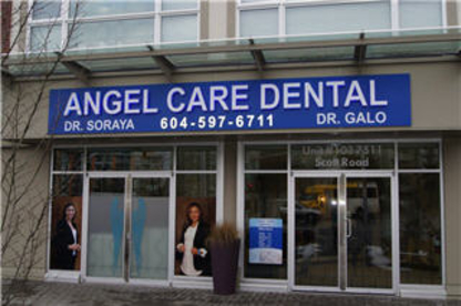 Angel Care Dental - Teeth Whitening Services