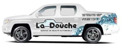 La Douche - Auto Repair Garages - 819-669-1724