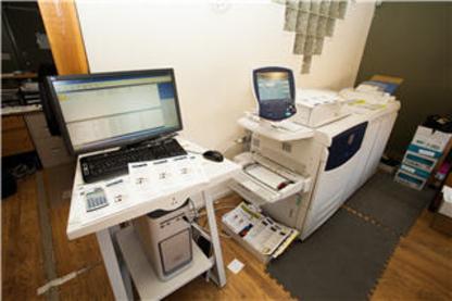 Printing By Dave Inc - Printers