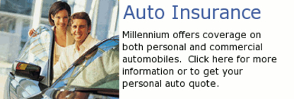 Millennium Insurance Corporation - Insurance - 780-467-1500