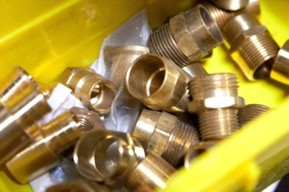 Ange's Plumbing - Plumbers & Plumbing Contractors - 604-777-2502