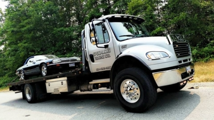 Specialized Towing Ltd - Vehicle Towing