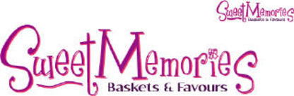 Sweet Memories Baskets & Favours - Gift Baskets - 613-721-2137