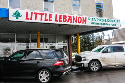 Little Lebanon Pita Pies & Donair - Restaurants