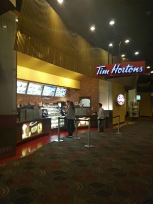 Tim Hortons - Coffee Shops - 514-842-0256