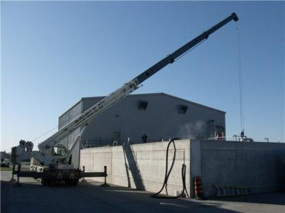 View Double D Crane Service's Mississauga profile