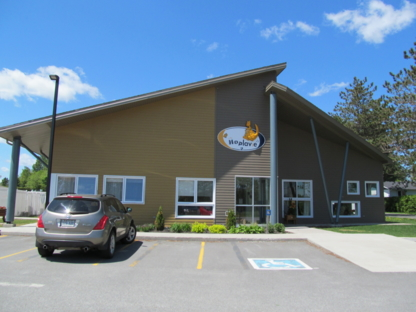 CPE Hoplavie - Childcare Services - 819-758-5586