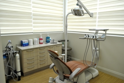 Conlin Dentistry - Emergency Dental Services - 905-576-8222
