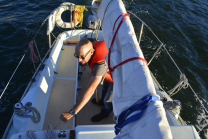 Underway Sailing - Tutorat
