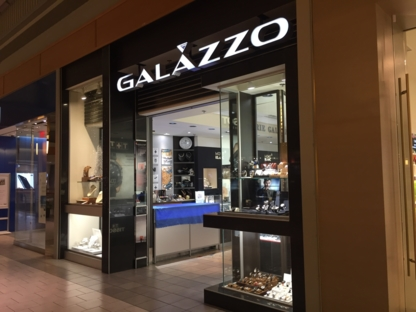 View Galazzo Joaillerie Inc's Laval-Ouest profile