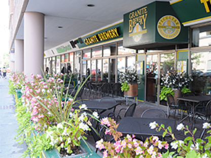 Granite Brewery & Restaurant - Restaurants américains - 647-361-5834