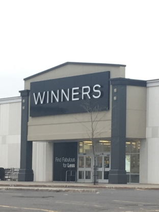 Winners - Women's Clothing Stores - 613-736-6588