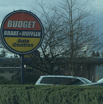 Budget Brake & Muffler Auto Centres - Car Repair & Service - 604-942-6444