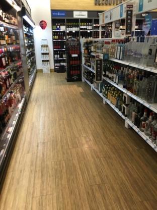 SAQ Express - Spirit & Liquor Stores