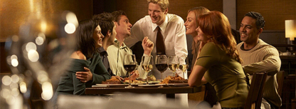 The Keg Steakhouse & Bar - American Restaurants - 905-882-0500