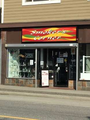 Smokers Corner - Smoke Shops