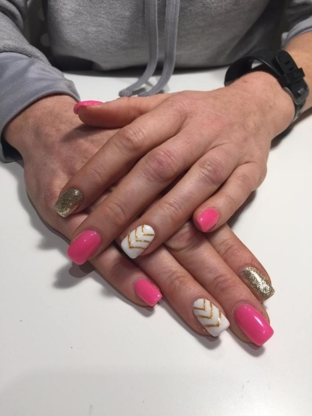 Xpressions Nail Studio - Ongleries