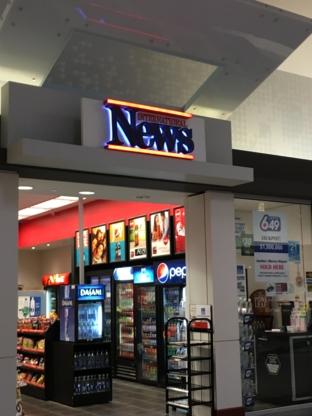 International News - Newspapers