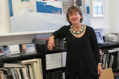 Linda Rutenburg - Conseillers, marchands et galeries d'art - 514-739-0511