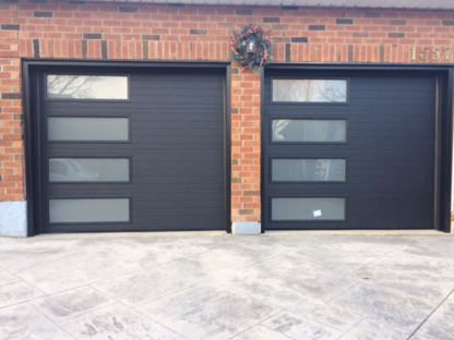 View Garage Door Expert's Toronto profile