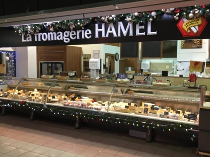 La Fromagerie Hamel - Fromages et fromageries - 514-932-5532