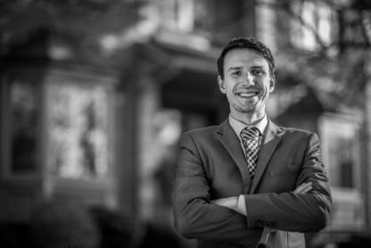 Michael K. Hamulka - Morcan Financial - Mortgages