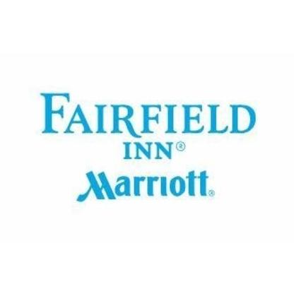 Fairfield Inn by Marriott Toronto Oakville - Hotels - 905-829-8444