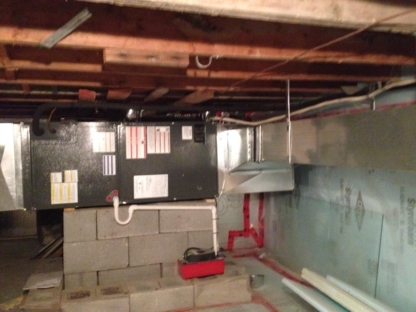 Climatisation KS 2010 Inc - Heating Contractors