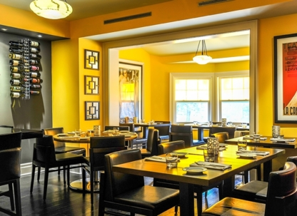 La Sala Restaurant - Italian Restaurants - 416-694-0004