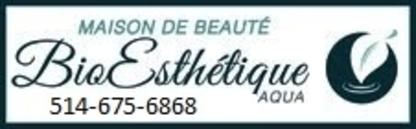 Maison De Beauté Bioesthétique Aqua - Extensions de cils - 514-675-6868