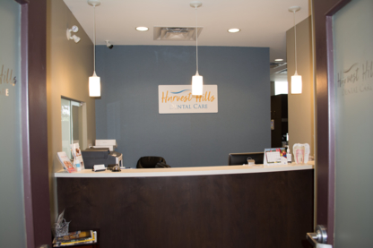 Harvest Hills Dental Care - Teeth Whitening Services - 905-953-1000