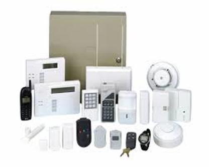 SECPROT - Matériel et systèmes de contrôle de sécurité