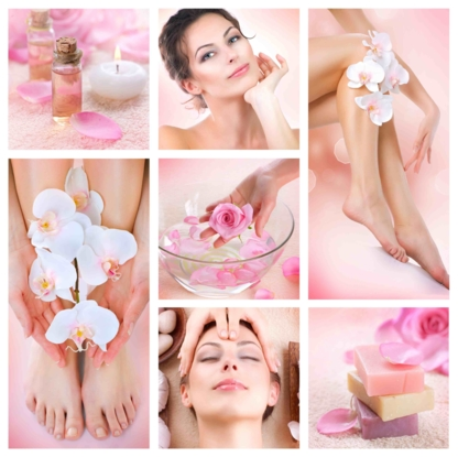 Spa Evia - Registered Massage Therapists