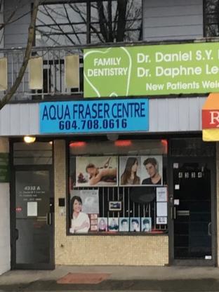 Aqua Fraser Centre - Hairdressers & Beauty Salons - 604-708-0616