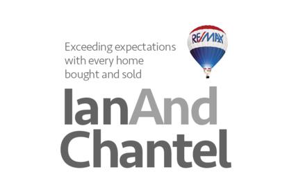 Ian & Chantel Kondics c/o Re/Max Real Estate - Real Estate Agents & Brokers - 780-717-3272