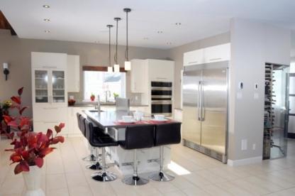 Corbeil Appliances - Major Appliance Stores - 514-421-6612