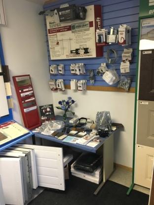 A-1 Garage Door Doctors - Dispositifs d'ouverture automatique de porte de garage - 204-222-7943