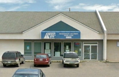 West-Fit Physiotherapy & Sports Injury Clinic - Registered Massage Therapists - 204-727-4753