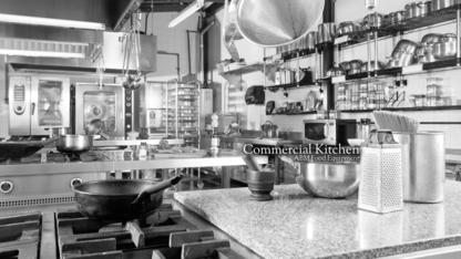 ABM Food Equipment - Restaurant Equipment & Supplies - 604-569-3400