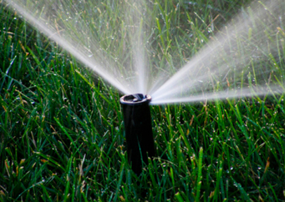 Apollo Landscaping - Irrigation Systems & Equipment - 250-764-4141