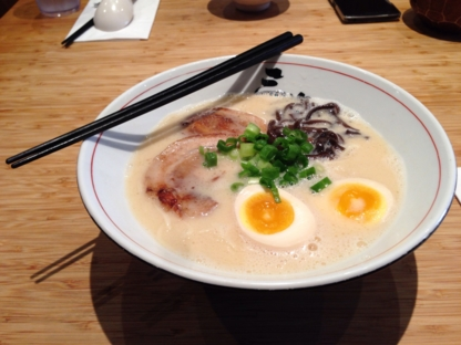 Sansotei Ramen - Asian Noodle Restaurants - 647-349-3833