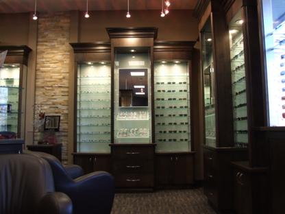 Drs Howard & Kim Dolman - Optometrists - 519-662-3340