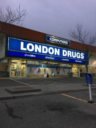London Drugs Limited - Pharmacies