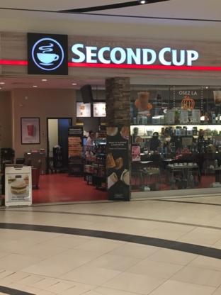 Second Cup CAFÉ & Cie - Coffee Shops - 819-246-2040