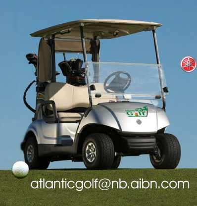 Atlantic Golf Equipment Services - Snow Removal Equipment