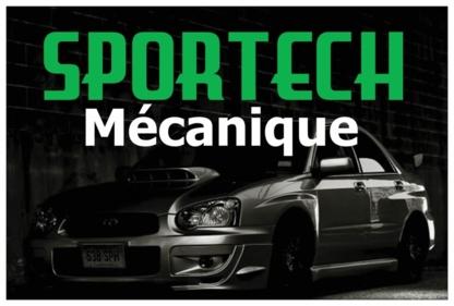 Sportech Mécanique - Auto Repair Garages