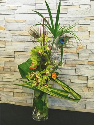 Jazz Fleurs Inc - Florists & Flower Shops - 450-403-1300